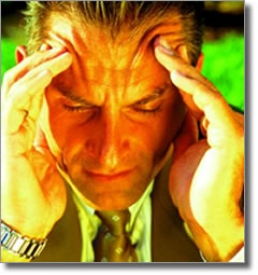 Хронические боли - удел пятой части населения