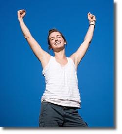 Даже временный отказ от курения и алкоголя сопровождается значительным улучшением настроения
