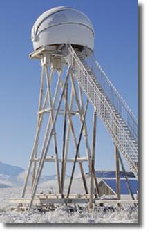 Телескоп МАСТЕР