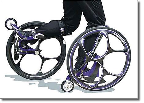 Chariot Skates