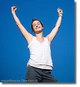 отказ от курения и алкоголя сопровождается значительным улучшением настроения
