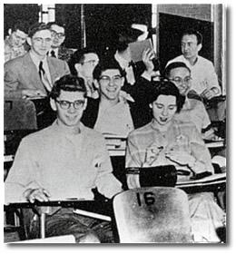 фото студентов 1940х