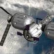 Космическая программа США 2010: вместо Луны — МКС, астероиды, Марс и надувные модули