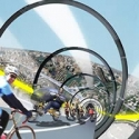 Бесплатные велосипеды = современный общественный транспорт