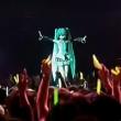 Андроиды, робонавты, вокалоид Мику Хатсуне и другие создания человека теснят его по всем фронтам