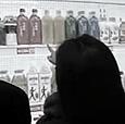 Метро Сеула превратили в гигантский виртуальный супермаркет…