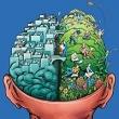 Эксперимент и МРТ подтвердили: человек не может делать три дела одновременно