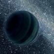 Новый черный мир… Астрономы открыли 10 одиноких планет без солнц. Всего же таких планет — миллионы, причем на многих возможна жизнь…