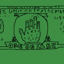 Про длину пальцев богачей