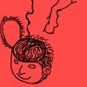 Длина всех связей нейронов в мозге человека больше миллиона километров