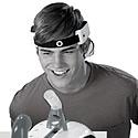 Mindflex Duel Game — игрушка за $99, которая учит «передвигать предметы силой мысли»…