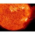 Вспышки на Солнце сегодня — последствия на триллионы