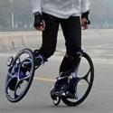 «Коньки-колесница» (Chariot Skates) — революция в роликовых коньках